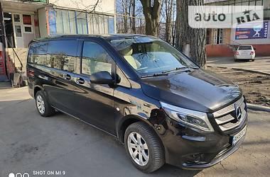 Mercedes-Benz Vito 116 2017 в Покровске
