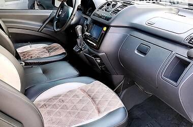 Легковой фургон (до 1,5 т) Mercedes-Benz Vito 116 2012 в Одессе