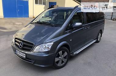 Mercedes-Benz Vito 122 2012 в Виннице