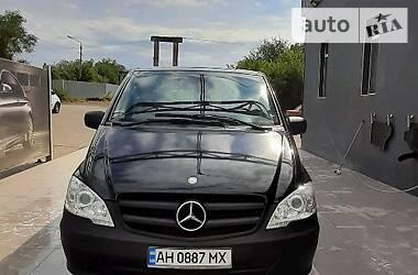 Mercedes-Benz Vito 122 2013 в Краматорске