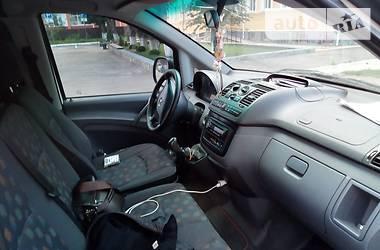 Mercedes-Benz Vito груз. 2005 в Полтаве
