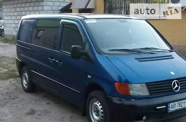 Mercedes-Benz Vito груз. 1999 в Кропивницком
