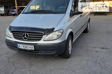 Mercedes-Benz Vito груз. 2005 в Белой Церкви