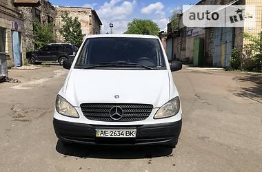 Mercedes-Benz Vito груз. 2010 в Киеве
