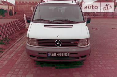 Mercedes-Benz Vito пасс.  2001