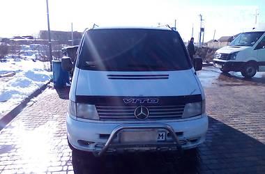 Mercedes-Benz Vito пасс.   2000