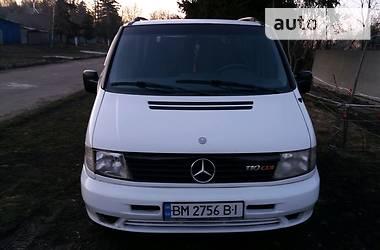 Mercedes-Benz Vito пасс. 1999 в Сумах