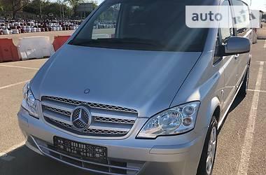 Mercedes-Benz Vito пасс. 2014 в Одессе