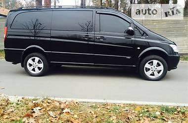 Mercedes-Benz Vito пасс. 2012 в Буче