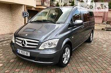 Mercedes-Benz Vito пасс. 2012 в Черновцах
