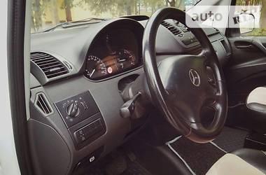 Mercedes-Benz Vito пасс. 2012 в Белгороде-Днестровском