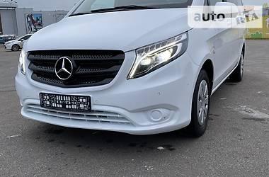 Mercedes-Benz Vito пасс. 2015 в Одессе
