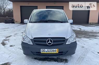 Mercedes-Benz Vito пасс. 2013 в Староконстантинове