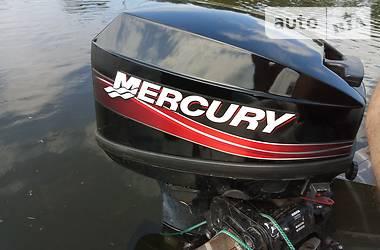 Mercury 15М 2012 в Горішніх Плавнях