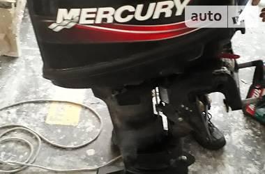 Mercury 15М 2010 в Дніпрі