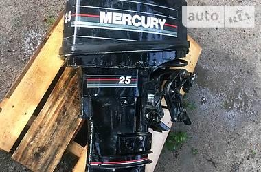 Mercury 25 2002 в Чернигове