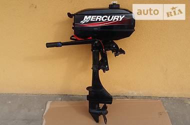 Mercury 3.3  2008