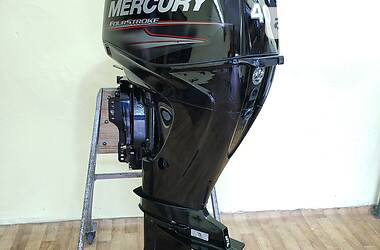 Mercury 40 2018 в Херсоні