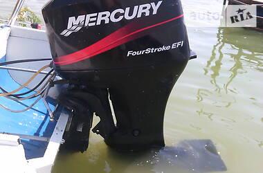 Mercury 50 2007 в Хмельницькому