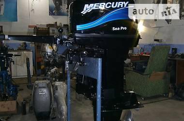 Mercury 55 M Sea Pro 2000 в Белгороде-Днестровском