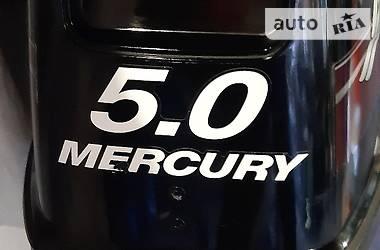Mercury 5M 2012 в Хмельницькому