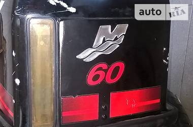 Mercury 60 2007 в Харькове