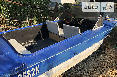 Лодка Mercury 60 2008 в Каховке