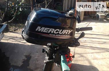 Mercury 6М 2014 в Никополе