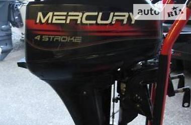 Mercury 9.9 HP F 2008