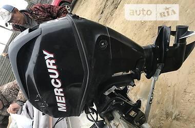 Лодочный мотор Mercury EFI 2012 в Чернигове