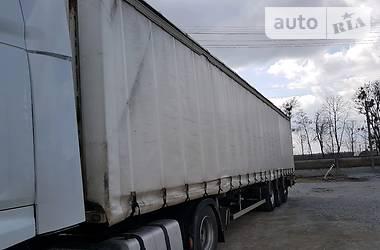 Metaco SB 1997 в Радехове