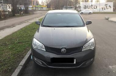 MG 350 2012 в Борисполе