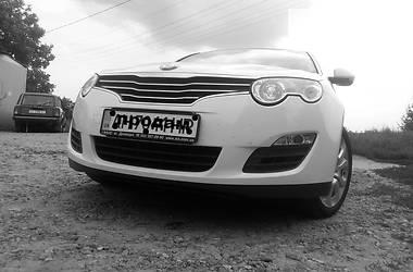 MG 550 2011 в Донецке