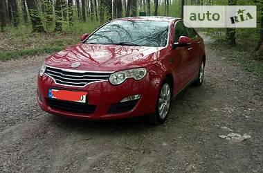 MG 550 2012 в Тячеве
