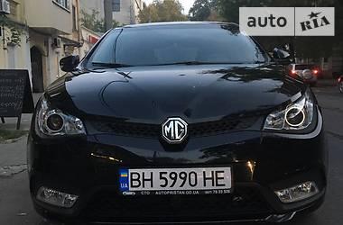 MG 5 2013 в Одессе