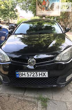Хэтчбек MG 6 2012 в Одессе