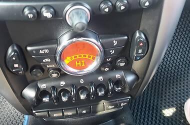 Унiверсал MINI Cooper 2011 в Бучі