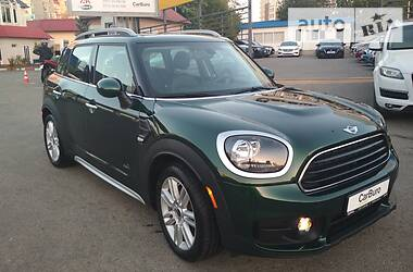 MINI Countryman 2017 в Одессе
