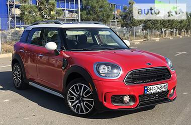 MINI Countryman 2017 в Одесі