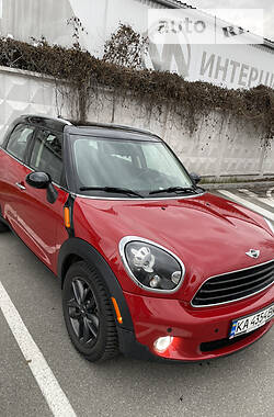MINI Countryman 2012 в Киеве