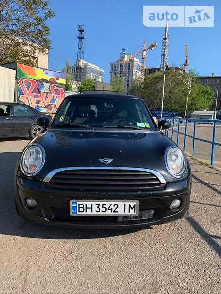 MINI Coupe 2010 года в Одессе