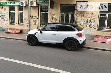 MINI Paceman Cooper SD 4 ALL 2013