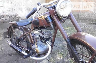 Минск 125 1956 в Новоукраинке