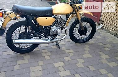 Мінськ 125 1990 в Дубровиці