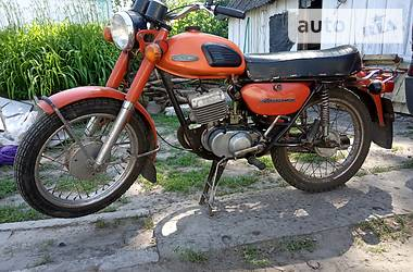 Мінськ 125 1979 в Золотоноші