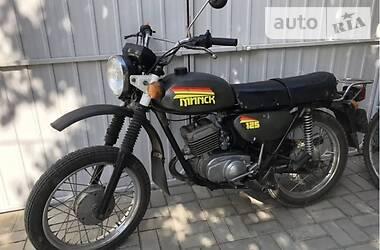 Минск 125 1992 в Сумах