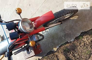 Мотоцикл Классік Мінськ 125 1987 в Заставній
