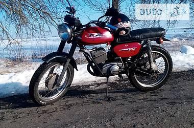 Минск C4 125 2020 в Горохове
