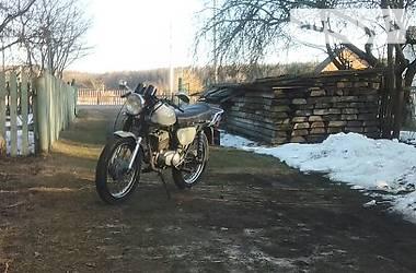 Минск ММВЗ-3.112 1992 в Луцке
