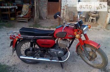 Минск ММВЗ-3.115 1981 в Приморске